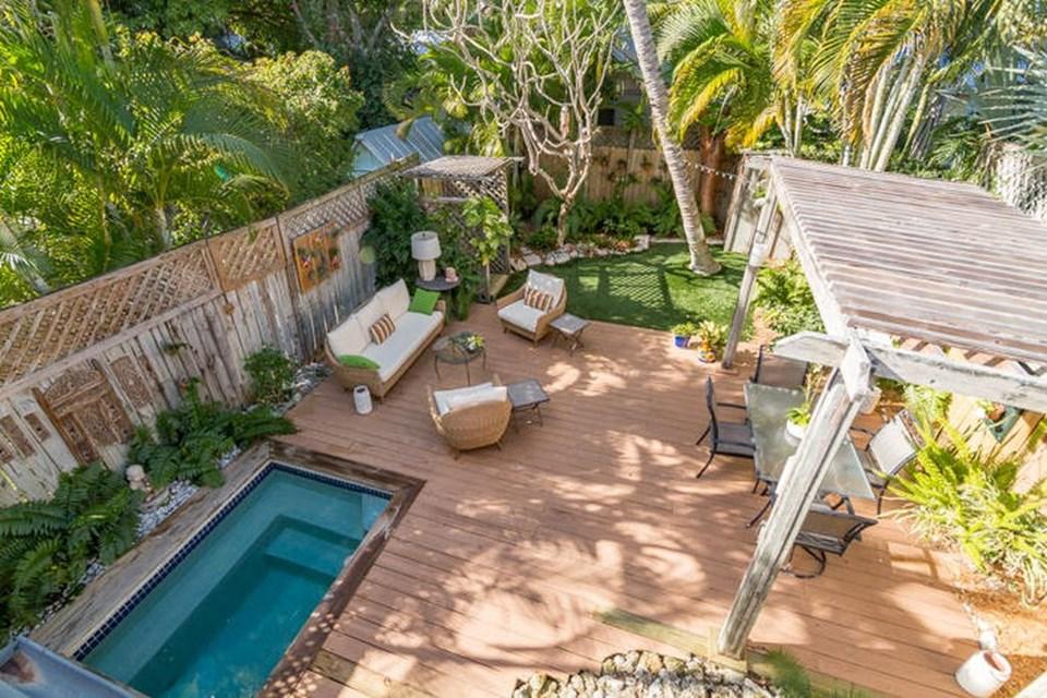 Key West Real Estate property listing