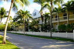 Truman Annex, Key West
